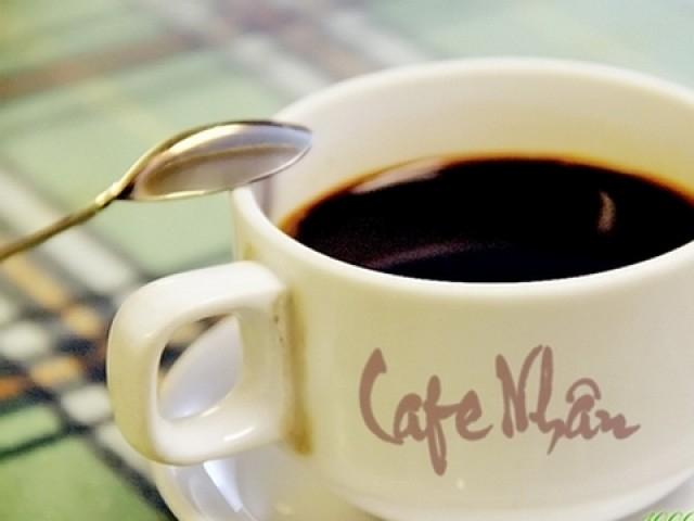 Cà phê Nhân - Thương hiệu Cà phê của người yêu nước