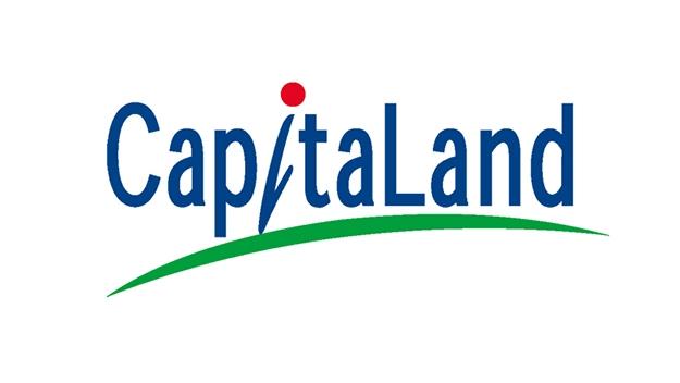 Logo của CapitaLand
