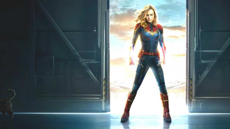 Captain Marvel sẽ làm thay đổi vũ trụ MCU
