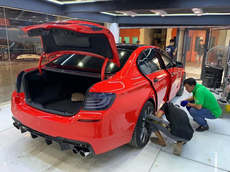 Car Spa VN