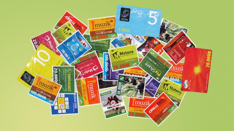 Card24h.vn là  một website chuyên cung cấp thẻ nạp cho các Game