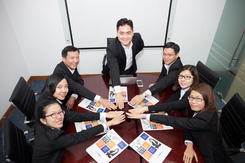 CareerBuilder Vietnam