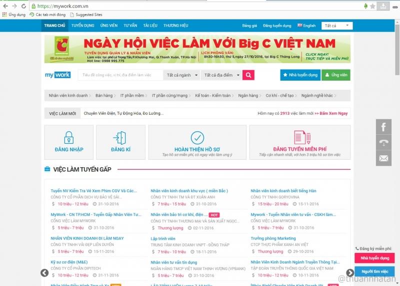 mywork.com.vn