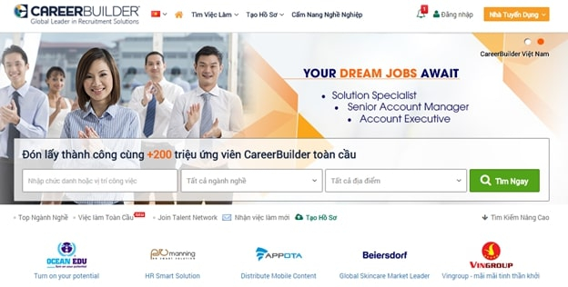 Careerbuilder.vn