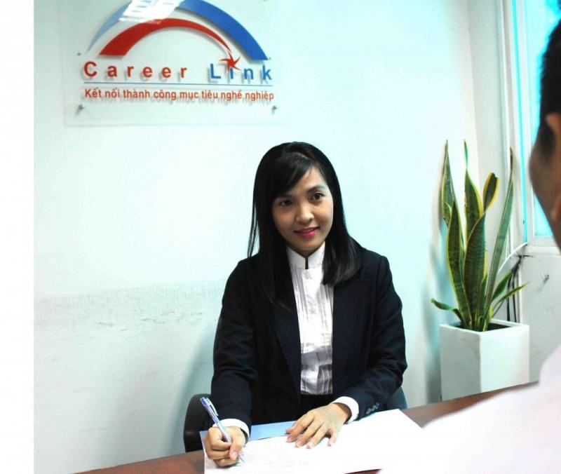 CareerLink  - Kết nối thành công mục tiêu nghề nghiệp