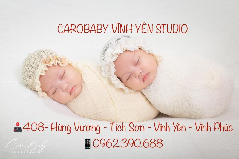 Caro Baby Studio