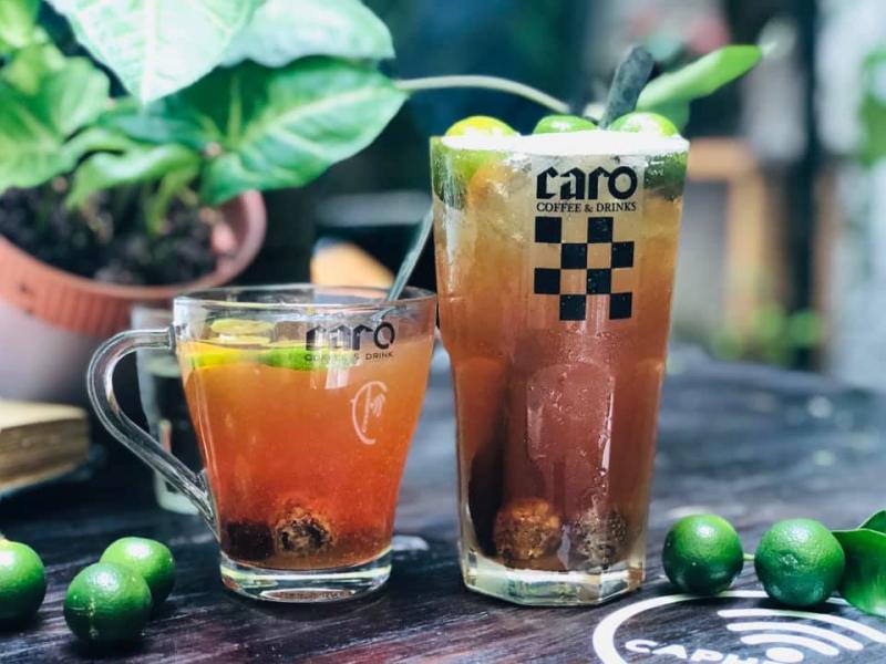 Caro Coffee