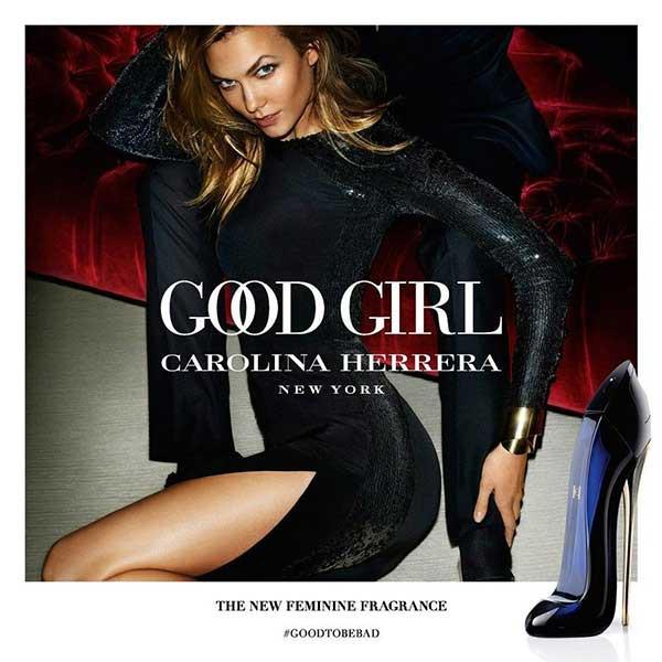 Carolina Herrera Good Girl Eau De Parfum EDP, 50ml