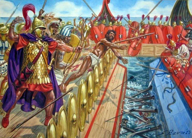 Quân đội Carthage cổ đại