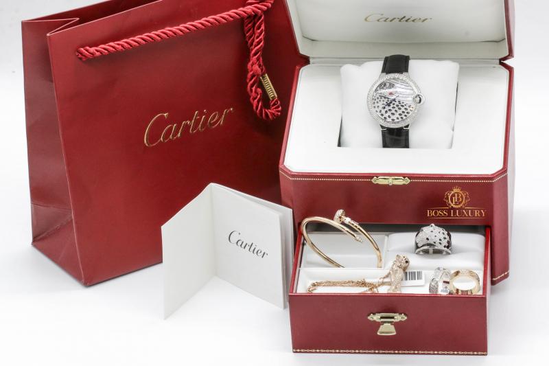 Trang sức Cartier