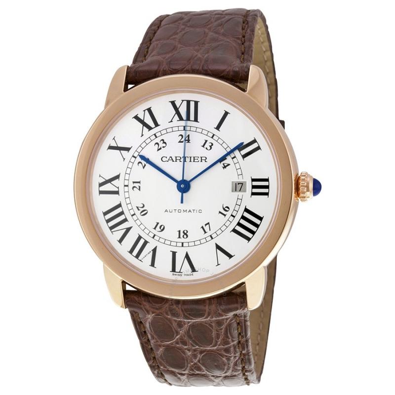 Đồng hồ thương hiệu Cartier