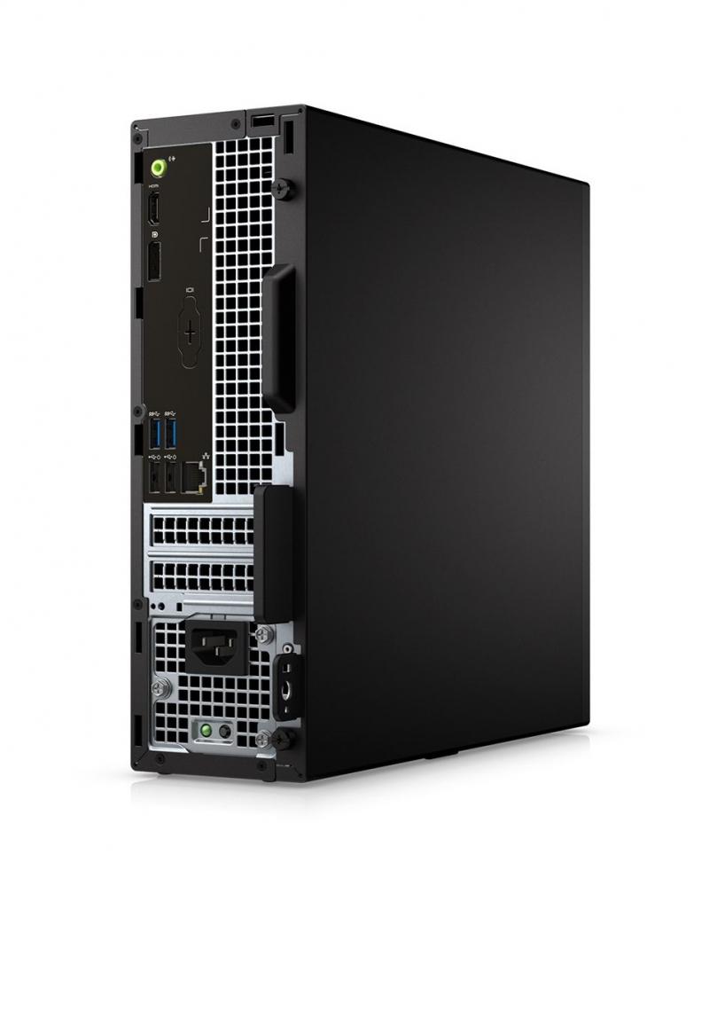 Máy tính để bàn Dell Optiplex 3040 SFF sở hữu thiết kế hiện đại