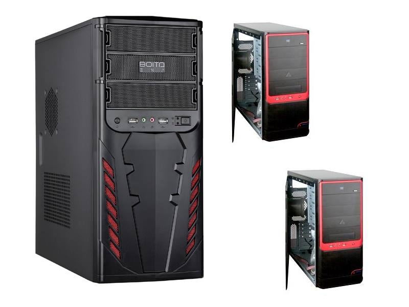 Case máy tính MTBG QSD BGC02