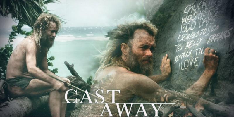 Cast Away (Một mình trên đảo hoang)
