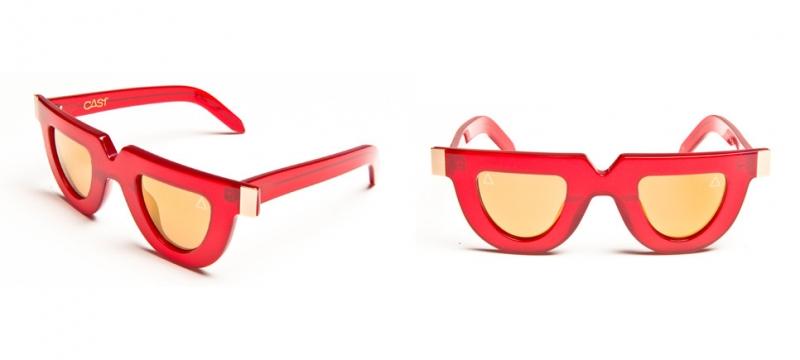 Mắt kính Cast Eyewear