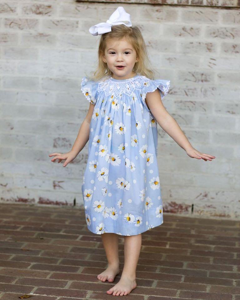 Casty Chu - Thời trang trẻ em thiết kế và hàng hiệu