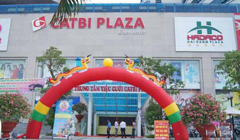 Cát Bi Plaza