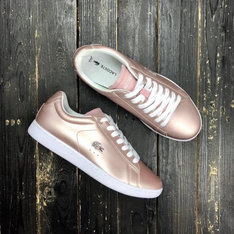 Mẫu giày Lacoste cực đẹp