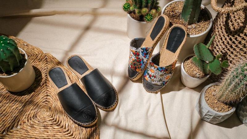 Shop đa dạng kiểu giày đẹp và chất lượng tại Hà Nội