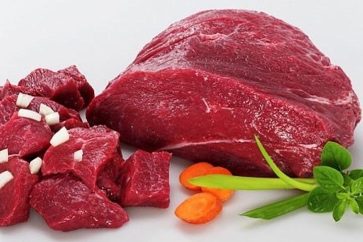 Cắt giảm lượng thịt đỏ trong cơ chế ăn của bạn