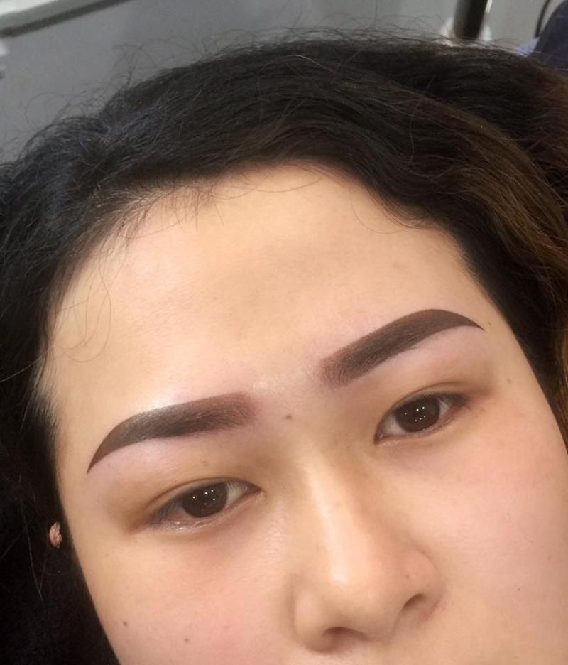 Cát Tiên Make Up (Mai Thị Phương Dung)