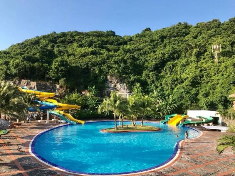 Catba Island Resort&Spa