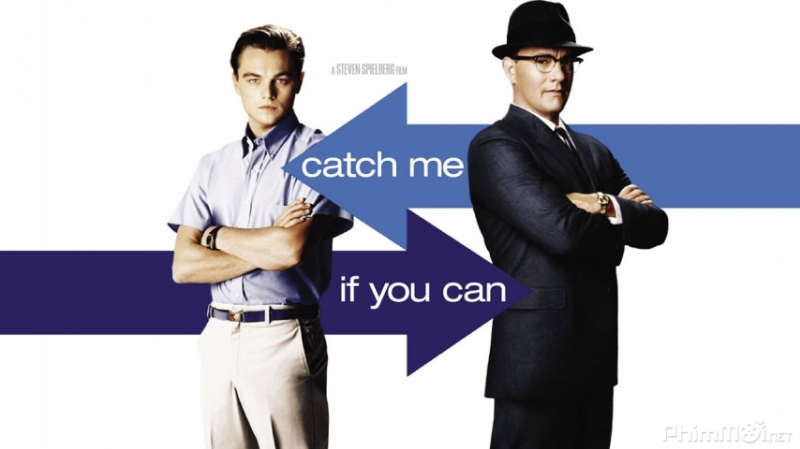 Phim Catch Me If You Can