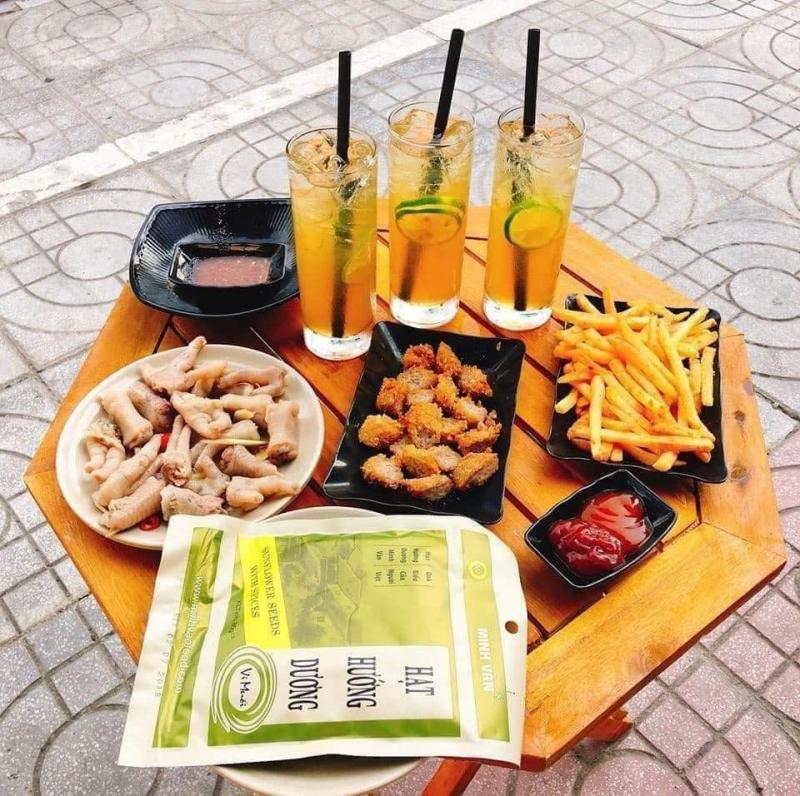 Top 7 Quán cà phê được yêu thích nhất tại Mộc Châu.
