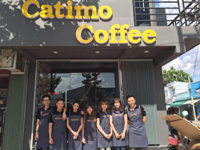 Catimo Coffee