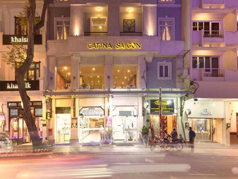 Catina Café
