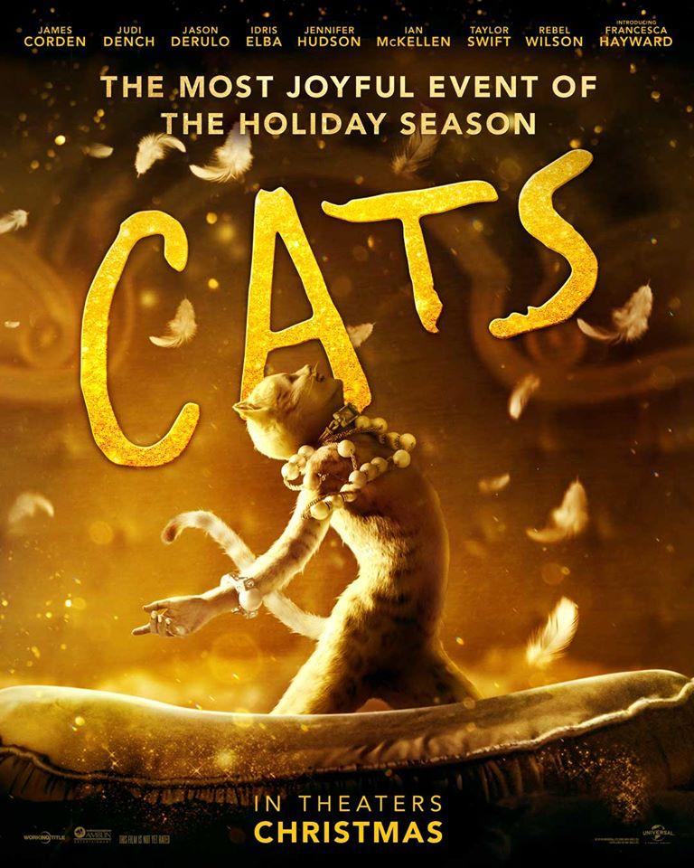Cats: Những Chú Mèo