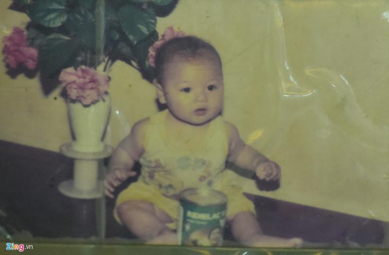 Quang Hải đã thích thú với trái bóng tròn từ năm 2 tuổi