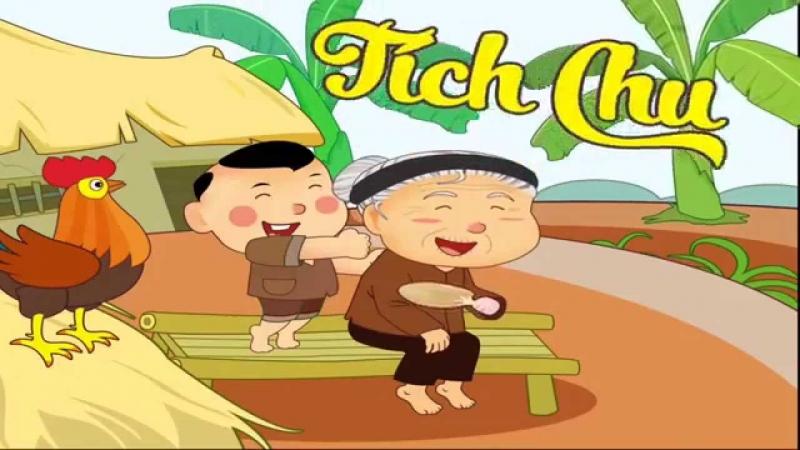 Cậu bé Tích Chu