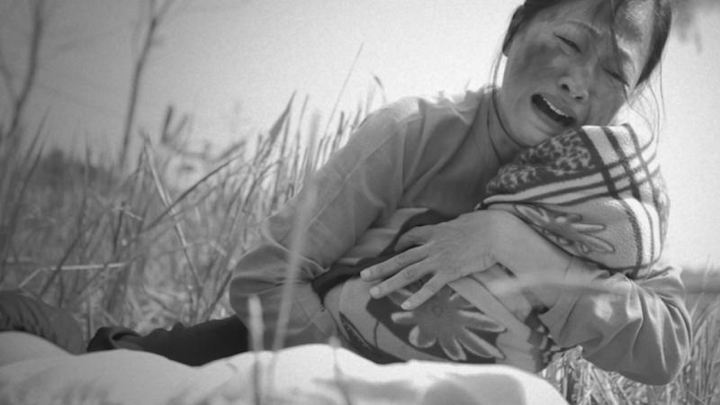 Vết sẹo của mẹ là vì hi sinh cho con