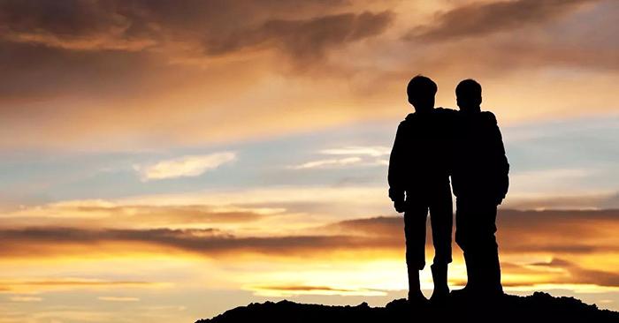 Câu chuyện về lòng vị tha: Tình cảm anh em