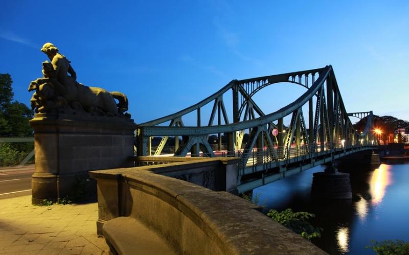 Cầu Glienicker