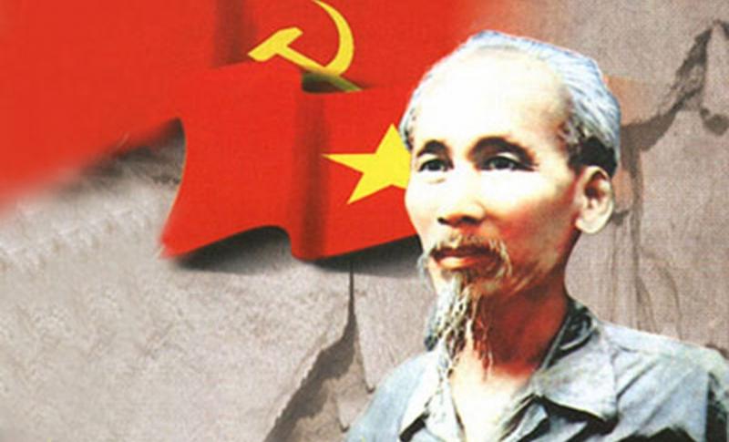 Hồ Chí Minh - Người sáng lập Đoàn TNCS Hồ Chí Minh