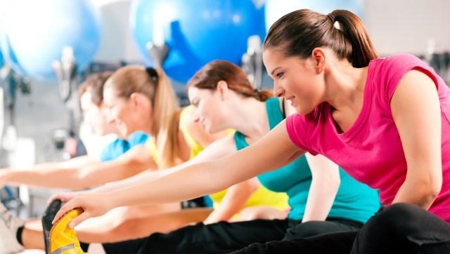 Câu Lạc Bộ Gym Nữ New Life