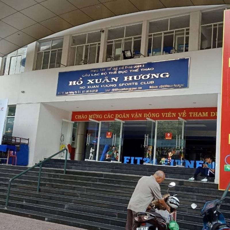 Câu lạc bộ Thể dục Thể thao Hồ Xuân Hương