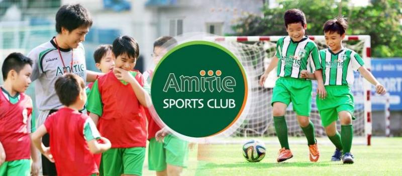 Câu lạc bộ Thể thao Amitie.