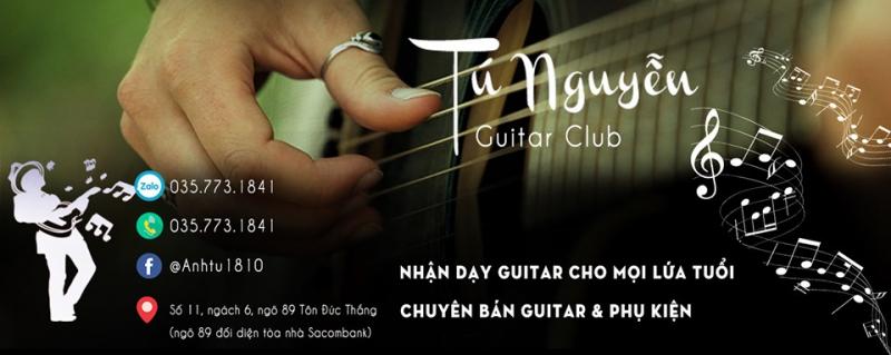 Câu lạc bộ Tú Nguyễn