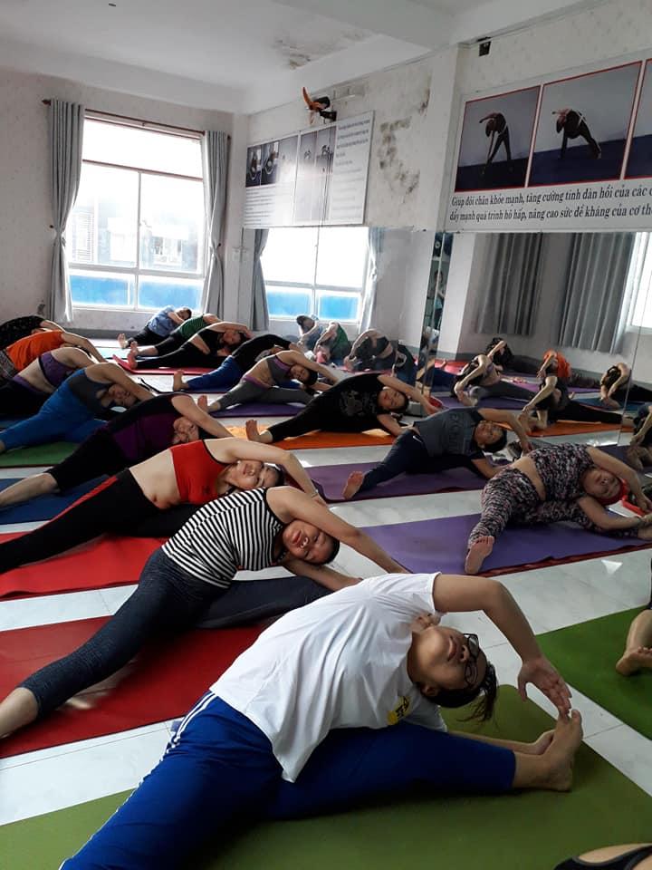 Yoga Kim Dung