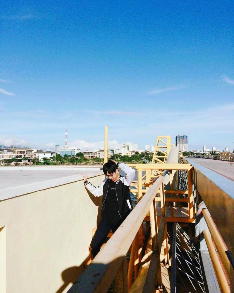 Cầu Nguyễn Văn Trỗi - Cây cầu lịch sử