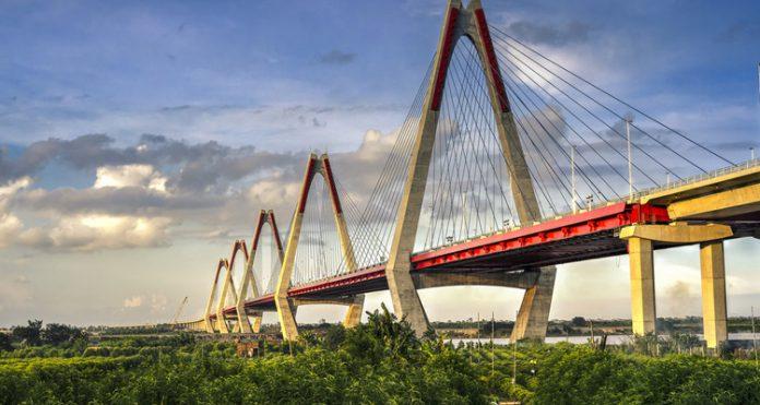 Top 6 Cây cầu trọng yếu của Thủ đô Hà Nội