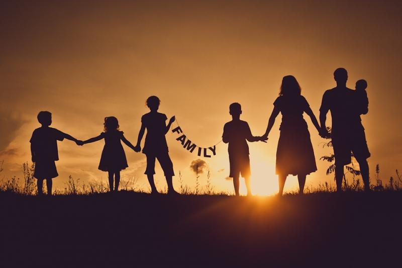 Hạnh phúc nhất là hạnh phúc gia đình