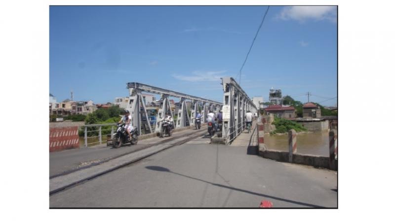 Cầu Quay bây giờ