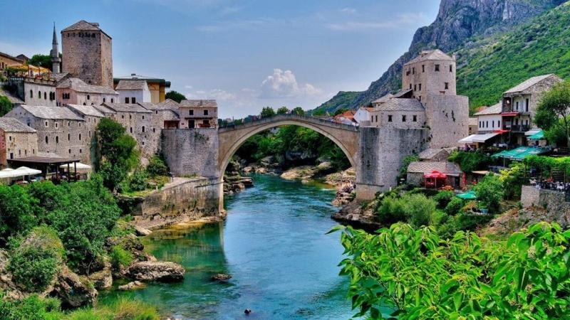 Cầu Stari Most