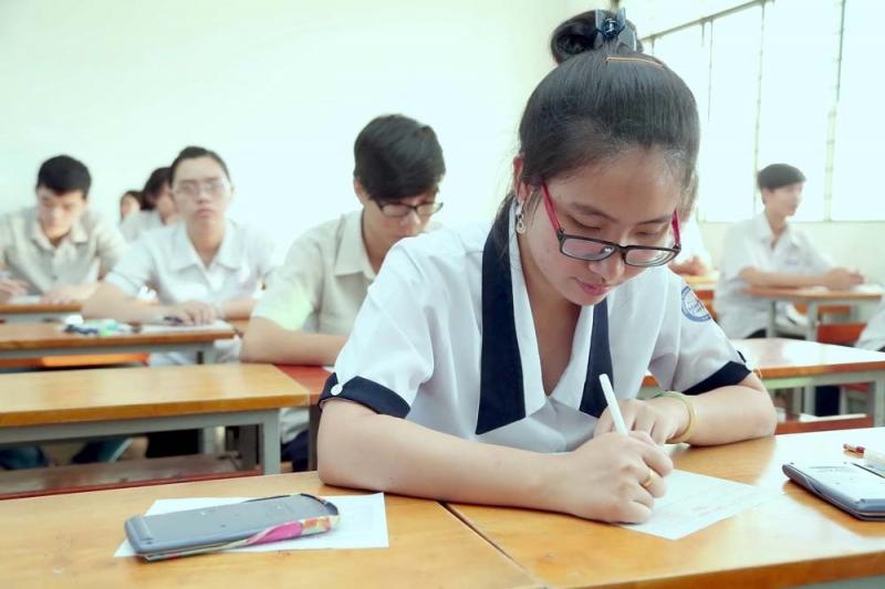 Một bài thi đẹp luôn là một bài thi được điểm cộng