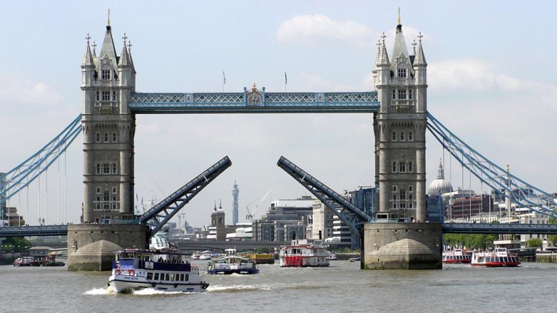 Cầu Tháp London