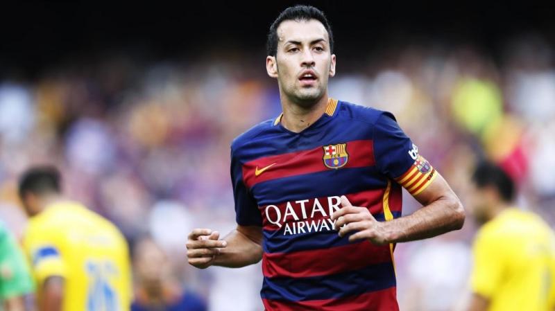 Cầu thủ đang giữ kỷ lục: Sergio Busquets (25 trận)